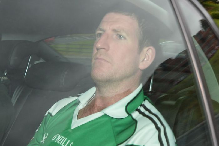 Man walks free after dissident republican terrorism charges dropped