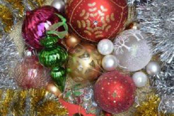 When Should Your Christmas Decorations Be Put Away Northampton