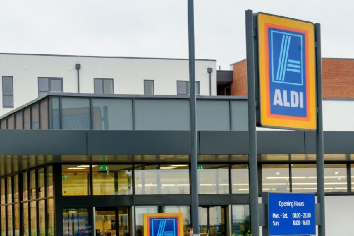 New Peterborough Aldi to open tomorrow with free TVs and computers