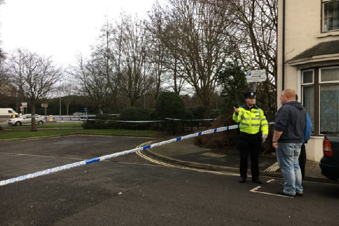 Man's body found in Portsmouth - The News