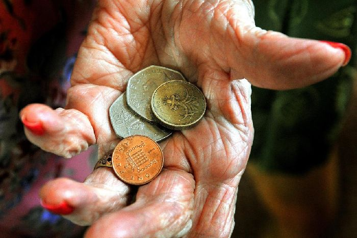 Fake police scam Portsmouth pensioners - The News