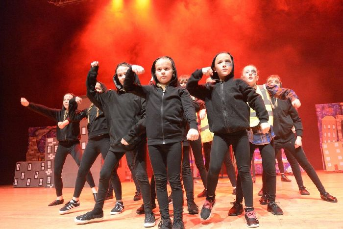 Rock Challenge 2019: Best pictures from Portsmouth Guildhall on