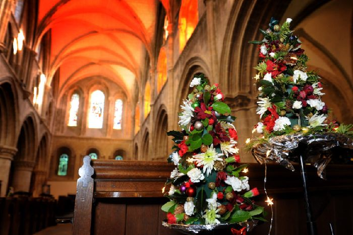 Christmas Church Services Near Me.How To Apply For Shoreham S Town Carol Service 2018 Tickets