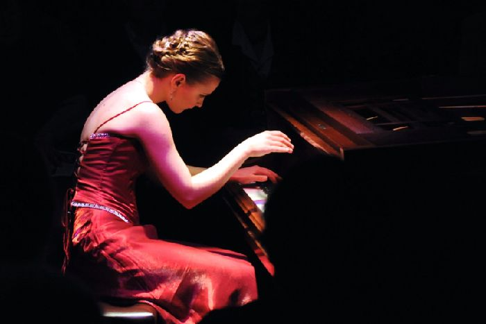REVIEW: Worthing Symphony Society Interview Concert - Varvara