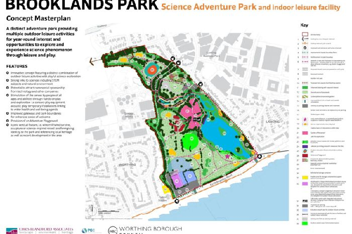Petition launched to save Brooklands Park go-karts - Worthing Herald
