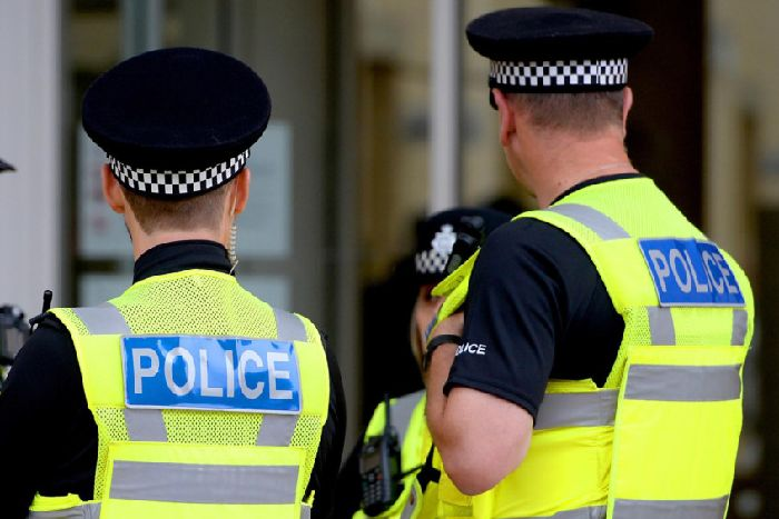 Reporting crimes to Sussex Police is essential - Worthing Herald