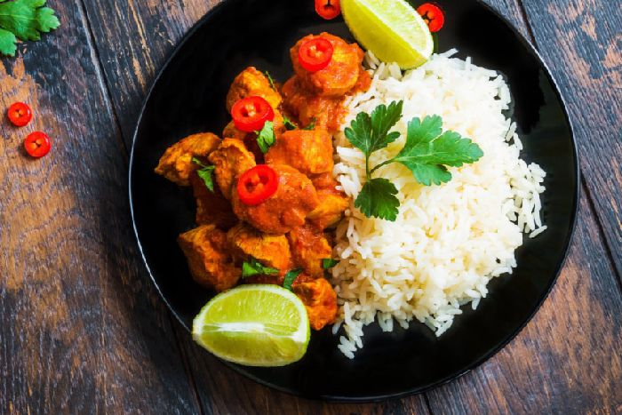 The Search Begins For Our Curry House Of The Year West