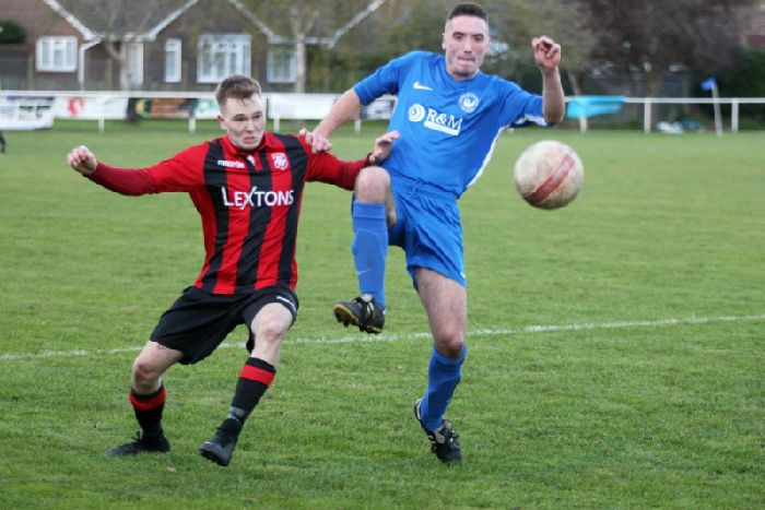 1a77724da8 Storrington, in action last week in the Division 1 Cup against Southwick,  picked up
