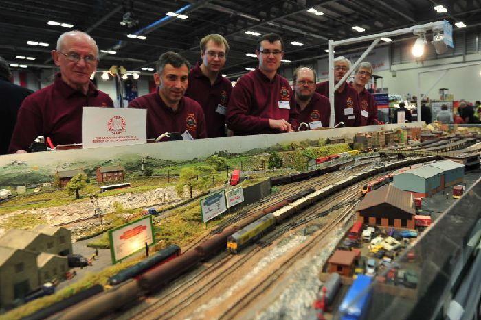 the 9 best things to do in peterborough this week peterboroughthe national festival of railway modelling takes place this weekend in peterborough