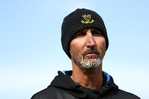 Jason Gillespie: Batters have to learn / Picture by Getty Images
