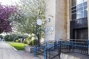 The case was heard at Northampton Magistrates' Court.