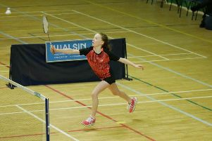 Paige Woods wins Bronze in Milton Keynes