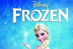 Frozen musical is coming to the West End