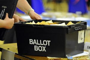 Chichester District Council elections are due to take place on Thursday May 2