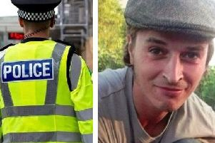 Duncan Tomlin died after being restrained by police in Haywards Heath