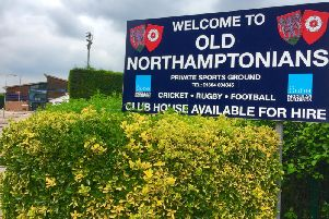 Old Northamptonians is celebrating its centenary on Friday