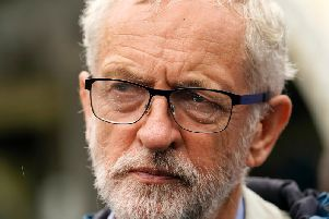 Jeremy Corbyn. Photo: Getty Images