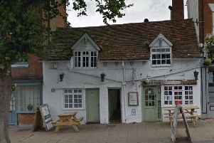 The Chip Shed in Warwick. Photo by Google Street View.