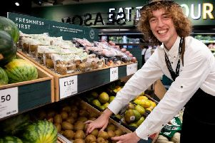 M&S Abbeycentre look forward to welcoming you with some delicious tastings from fantastic local suppliers from Thursday, December 4 until Sunday, December 8