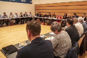 Mid and East Antrim's Manufacturing Task Force