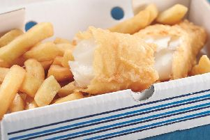 The Best Fish and Chip restaurant in Northern Ireland has been crowned (Photo: Seafish)