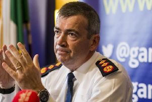 The Garda keeps no record of the religion of its officers, something Commissioner Drew Harris plans to change