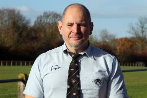 Shipston head coach Graham Eastgate saw his side's 13-match unbeaten run ended at the leaders
