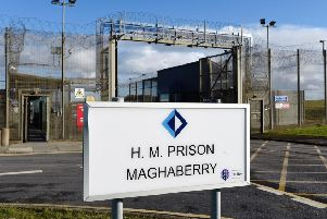 Maghaberry Prison outsources prison learning to further education colleges