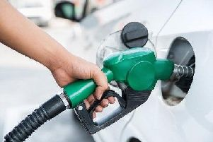 Skimming device found at filling station