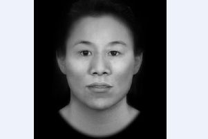 The image released by Police Scotland.