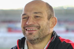 Rory Best has been capped more than 100 times by Ireland