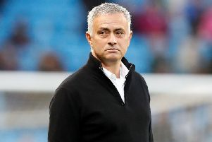 Jose Mourinho faces the sack if he fails to lead Man United to Champions League qualification this season according to The Sun.