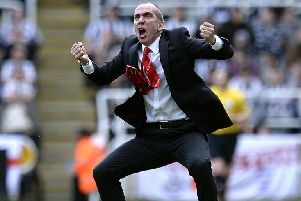 Former Sunderland and Swindon Town manager Paolo Di Canio.'Picture: JPI Media