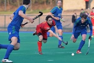 Banbridge Hockey Club have appointed Gordon Cracknell as Head Coach