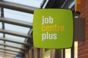 Government says Job Centres are just part of  on-going attempts to reduce the number of 'workless' houses