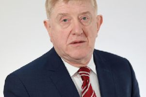 Duncan McCausland, Chair of the Independent Complaints Panel of the Joint Industry Code for the Responsible Promotion and Retailing of Alcohol
