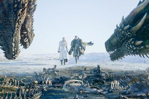 The Game of Thrones studio tour in Banbridge is expected to attract a �400m tourist spend over the next decade
