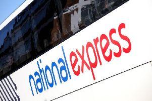 National Express is adding more journeys on its Northampton route