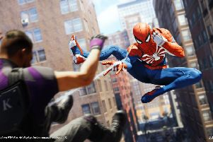 Insomniac has excelled with Marvel's Spider-Man