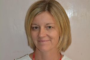 Alison Woodworth-Sturla will be in charge of the Banbury centre of Oxfordshire Teacher Training