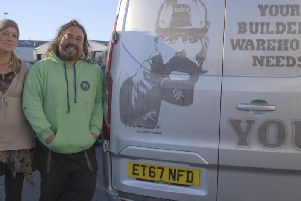 Could your van do with a makeover?