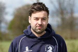 Liam Manley helped Chipping Norton to victory