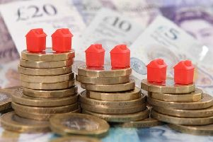 Cherwell house prices down by 1.1% in December