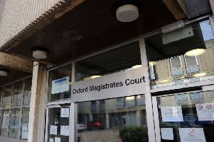 Oxford Magistrates Court. NNL-190219-182804009