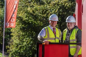 Redrow are looking for apprentices