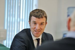 Jonathan Lewis, service director for education for in Peterborough and Cambridgeshire EMN-180519-081739009