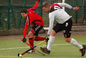 Dan Kendall's goal resulted in a late siege, but Ashby completed a 5-2 win EMN-190326-091126002