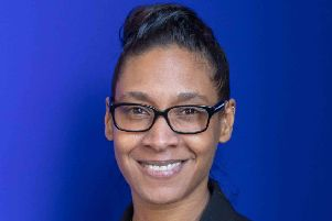 Suzette Watson will be the Labour candidate for Banbury at the next general election. Photo: Banbury and Bicester Labour Party NNL-190804-100612001