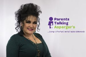 Karen Irvani Parents Talking Aspergers founder NNL-190507-110346001