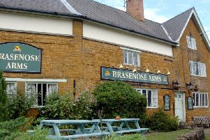 Brasenose Arms will begin its fringe festival next Tuesday